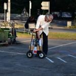 Spurensuche auf dem Parkplatz: PPP Performance von Peter Aerni