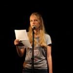 Literatur: Preisverleihung Schreibwettbewerb
